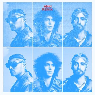 Feels Great (Anki Remix) - Cheat Codes Feat. Fetty Wap & CVBZ mp3 download