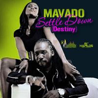 Settle Down (Destiny) Mavado