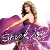 Speak Now - Taylor Swift mp3 download