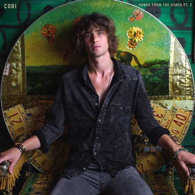 Church Of The Lonely - Cobi mp3 download