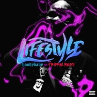 Lifestyle (feat. Trippie Redd) - Single - Hoodybaby mp3 download
