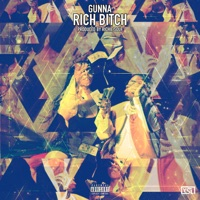 Rich Bitch - Single - Gunna mp3 download