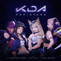 Free Download K/DA, Madison Beer & (G)I-DLE POP/STARS (feat. Jaira Burns) Mp3