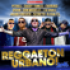 Various Artists - Reggaeton Urbano 2016 (The Very Best of Urbano, Reggaeton, Dembow)