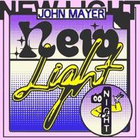 New Light - Single - John Mayer