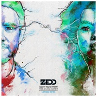 I Want You to Know (feat. Selena Gomez) [Lophiile Remix] - Single - Zedd mp3 download