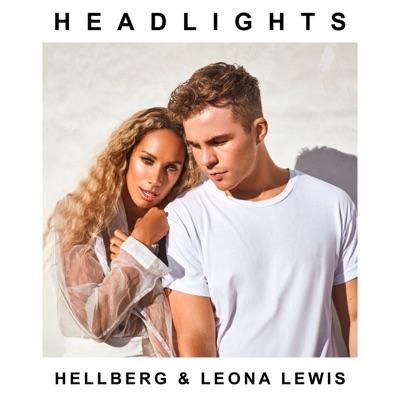 Headlights - Hellberg & Leona Lewis mp3 download