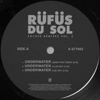 Underwater (Dub Edit) RÜFÜS DU SOL