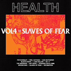 SLAVES OF FEAR - SLAVES OF FEAR mp3 download