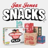 Snacks - EP - Jax Jones & Years & Years