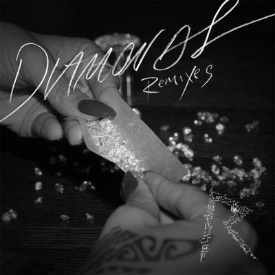 Diamonds (The Bimbo Jones Vocal Edit) - Rihanna mp3 download
