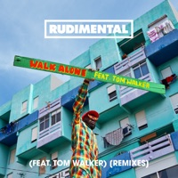 Walk Alone (feat. Tom Walker) [Remixes] - Single - Rudimental mp3 download