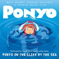 Ponyo On the Cliff By the Sea - Single - Noah Cyrus & Frankie Jonas mp3 download