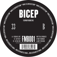 Vision of Love - Single - Bicep