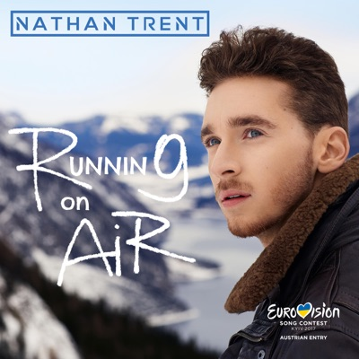 Running On Air - Nathan Trent mp3 download