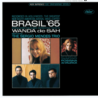 Consolação (feat. Sergio Mendes Trio) Wanda De Sah