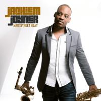 Back to Motown Jackiem Joyner
