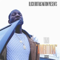 Ambition - Single - Vino mp3 download