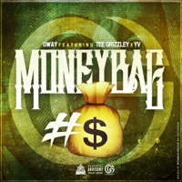 #Moneybag (feat. Tee Grizzley & YV) - Single - Gway mp3 download