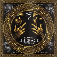 Liberace (Remix) [feat. Fat Joe, Ñengo Flow, Arcángel & De La Ghetto] - Single - Farruko & Anuel AA mp3 download