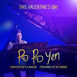 po Po Yen  Single (feat A H Kaashif)  Single By Sid