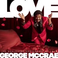 LOVE George McCrae song