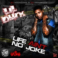 Life Ain't No Joke - Lil Durk mp3 download
