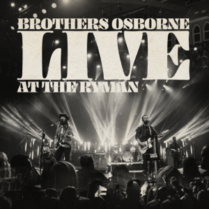 Live At the Ryman - Live At the Ryman mp3 download