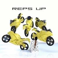 Reps Up - Single - Calboy & Jay Cav mp3 download