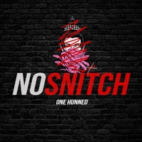 NO Snitch - Single - One Hunned mp3 download