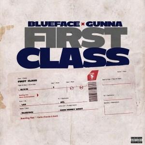 Blueface - First Class