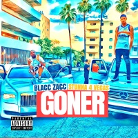 Goner - Single - Blacc Zacc & Stunna 4 Vegas mp3 download