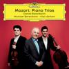 Daniel Barenboim, Kian Soltani & Michael Barenboim - Complete Mozart Trios  artwork