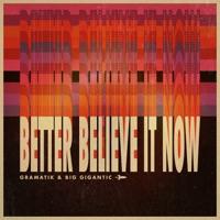 Better Believe It Now - Single - Gramatik & Big Gigantic mp3 download