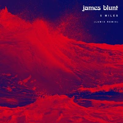 5 Miles (LUM!X Remix) - James Blunt mp3 download