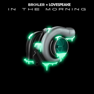 In The Morning - Broiler Feat. Lovespeake mp3 download