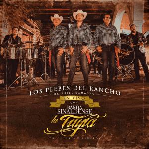 Los Plebes del Rancho de Ariel Camacho - En Vivo Con Banda Sinaloense La Tuyia de Culiacán, Sinaloa [iTunes Match AAC M4A] (Album 2019)
