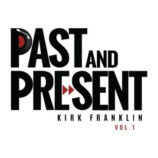 Kirk Franklin on Apple Music