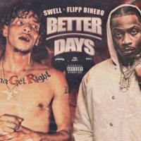 Better Days (feat. Flipp Dinero) - Single - Swell mp3 download