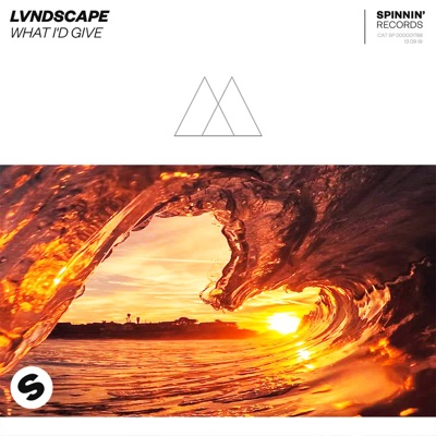 What I'd Give - LVNDSCAPE mp3 download