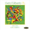 Stan Getz & João Gilberto - Getz/Gilberto '76 (Live)  artwork
