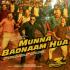 "Badshah, Kamaal Khan, Mamta Sharma & Sajid-Wajid - Munna Badnaam Hua (From ""Dabangg 3"") - Single"