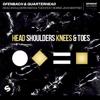 Ofenbach & Quarterhead - Head Shoulders Knees & Toes (feat. Norma Jean Martine)