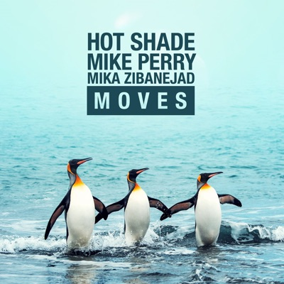 Moves - Hot Shade, Mika Zibanejad & Mike Perry mp3 download