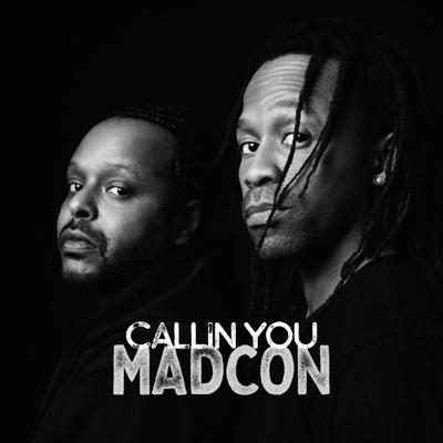 Callin You - Madcon mp3 download
