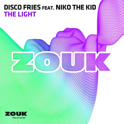 The Light - Disco Fries Feat. Niko The Kid mp3 download