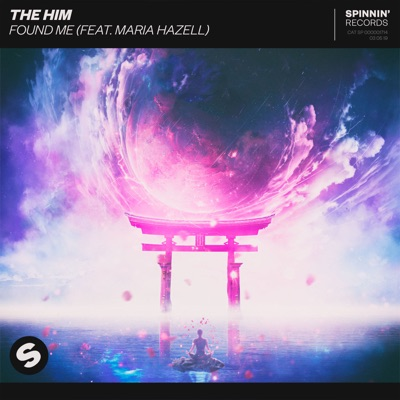 Found Me - The Him Feat. Maria Hazell mp3 download