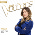 Free Download Maelyn Jarmon Wait For You (The Voice Performance) Mp3