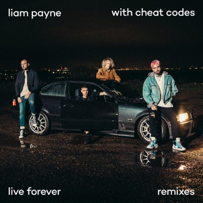 Live Forever (R3hab Remix) - Liam Payne & Cheat Codes mp3 download