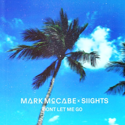 Don't Let Me Go - Mark McCabe & SIIGHTS mp3 download